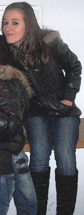 Sarah <3.