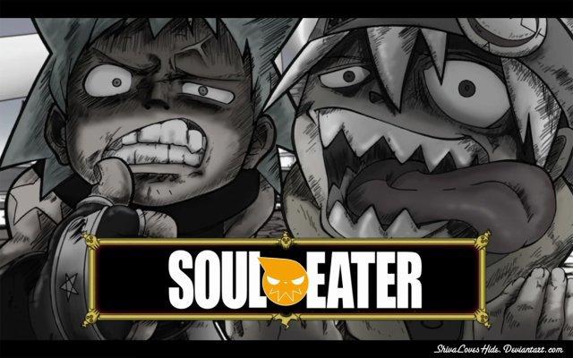 Soul Eater <3