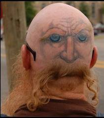 trop mdrr le tatouage