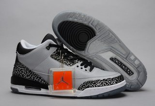 Super Perfect Authentic Air Jordan III 3 88 Retro Men's New arrive
