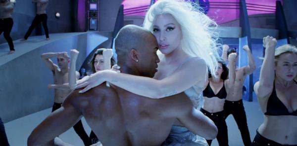 G.U.Y - Lady Gaga - Nouveau single