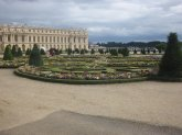 Photos de Versailles prises par moi