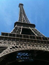 Photos de la tour eiffel-prises par moi