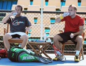 Wimbledon 2012 ( double )