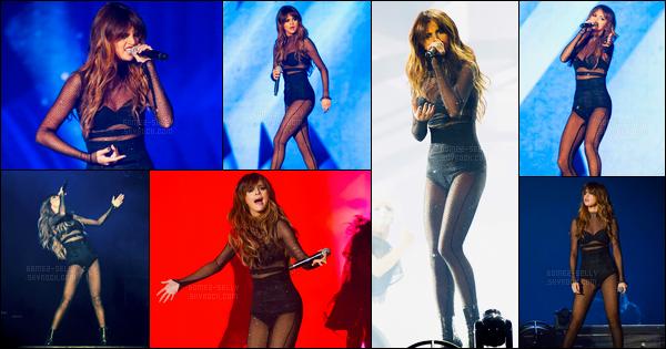 11.07.16 ─ Selena Gomez a donner son quarante-quatrième concert, pour le « Revival Tour » étant à Québec City.Selena Gomez sera en pause jusqu'au 23 juillet, puis reprendra sa tournée en Asie, puis continuera par l'Océanie. Puis sera en pause jusqu'en Octobre...