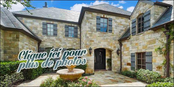 Selena Gomez a mis sa maison du Texas en vente pour 3,5 millions de dollars