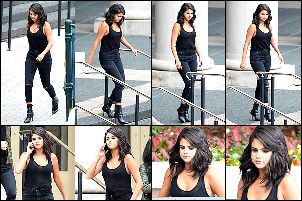 - 11/05/15 : Selena Gomez a été repérée sur le set de  son nouveau film « The Big Short » à la Nouvelle-Orléans.   Encore un film pour Selly cette année! Malheureusement aucune information sur son personnage pour le moment. Qu'en pensez-vous de sa tenue ?   -