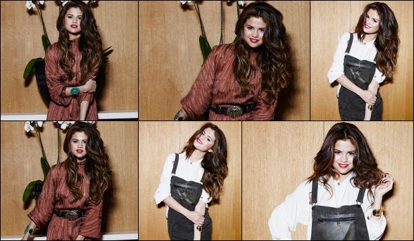 Découvrez les nouvelles photos pour « Be Magazine » du shoot de Selena !