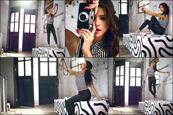 Nouveaux clichés de SG pour « Neo Adidas » de la Summer Collection 2014