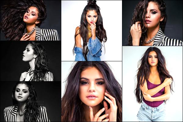 Découvrez le nouveau photoshoot de Selena Gomez réalisé par Aris Jerome !