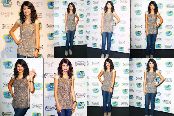 06.07.2011 ─ Selena Gomez était présente lors au lunch de «Disney Channel» se déroulant à Londres, Angleterre.Un peu plus tard Selena a été aperçue quittant le Spaghetti House, faisant également du shopping puis retournant à son hôtel. Ses tenues sont tops !