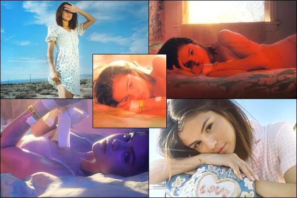 Découvrez le promoshoot pour le single « Bad Liar » de Selena Gomez !