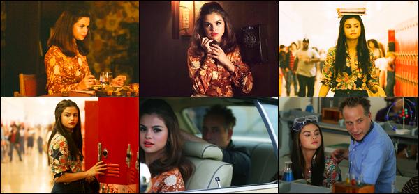 Découvrez les behind the scenes de « Bad Liar » nouveau clip de Selena G. !