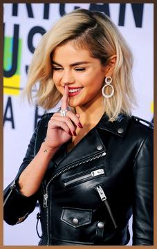 Votez pour le plus beau top de Selena Gomez lors des événements de 2017 !