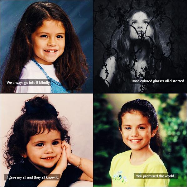- '-● INSTAGRAM- Selena Gomez a poster plusieurs photos pour promouvoir la sortie de son single ! -