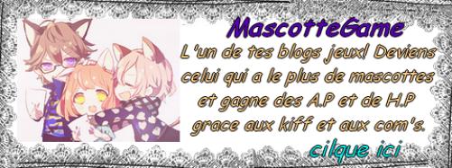 MascotteGame