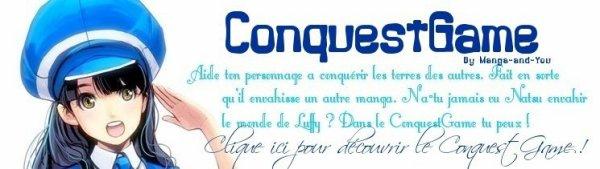 ConquestGame