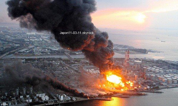 Photos de la Centrale Nucléaire