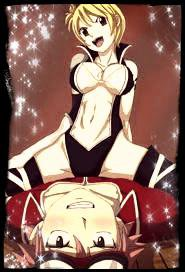 Natsu X Lucy (4)