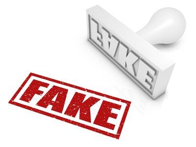 Marre des Fakes !