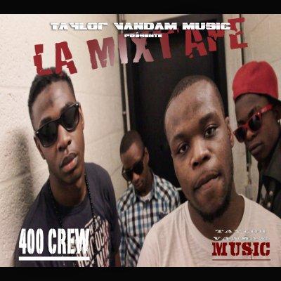 Voici la dernière mixtape du collectif 400 Crew MixTape téléchargeable gratuitement sur Vinz.fm !