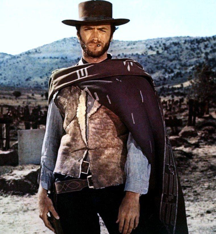 LE BON, LA BRUTE ET LE TRUAND (\u0026quot;Il buono, il brutto, il cattivo\u0026quot;) est un western réalisé par Sergio LEONE en 1968. Parmi les plus célèbres westerns de