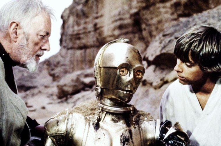 Star Wars Episode Iv Un Nouvel Espoir La Guerre Des Etoiles Star Wars Episode Iv A