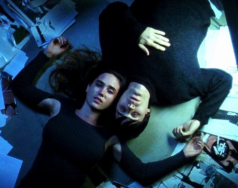 Requiem for a dream ou retour brooklyn au qu bec requiem for a dream est un film - Film ou il se coupe le bras ...