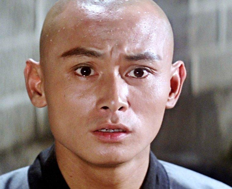 La 36 me chambre de shaolin shao lin san shi liu fang for 36eme chambre shaolin