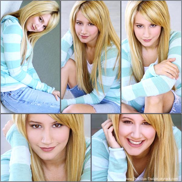 -   Photoshoot 2006: Découvrez un photoshoot d'Ashley réalisé par Debi Patton.   -