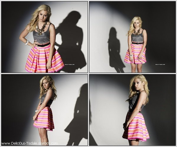 Photoshoot pour le magazine Nylon Guys du mois d'Avril 2010.  (Partie 2)