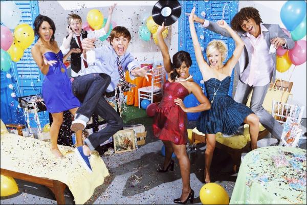 -   Photoshoot 2007 : Découvrez un photoshoot d'Ashley réalisé par Adam Olszewsky.   -