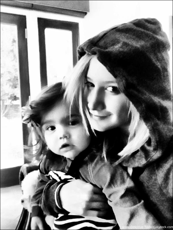 Matin de Noël avec Mikayla #famille #noël #amour