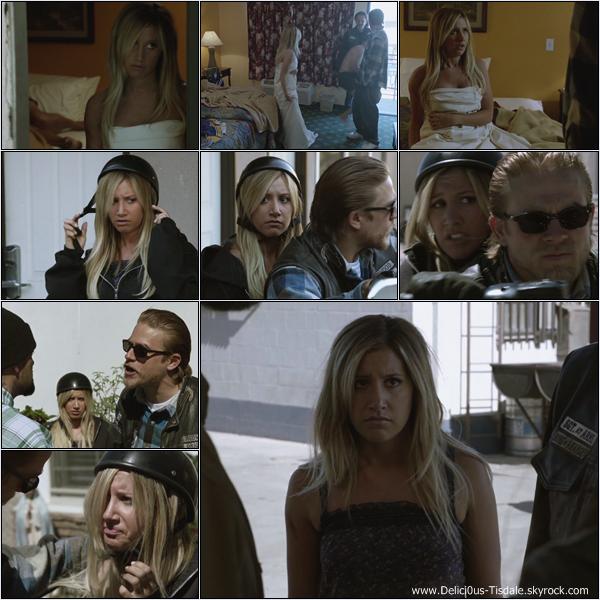 -   02/10/2012 : Découvrez ci-dessous quelques captures de l'épisode 5x04 Stolen Huffy de la série Sons of Anarchy.   -