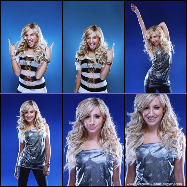 -   Photoshoot 2007: Découvrez un photoshoot d'Ashley réalisé par Nathanial Welch.   -
