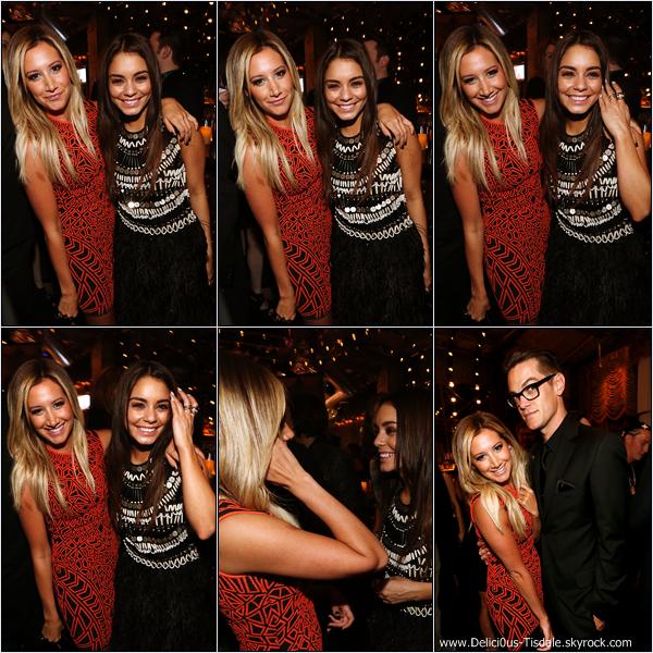 -   14/03/2013: Ashley à la première du film Spring Breakers à Los Angeles.   -
