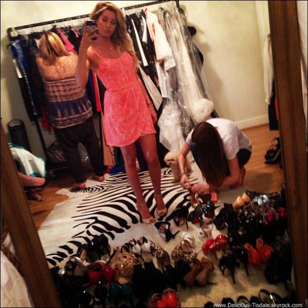 -   Instagram: Découvrez la dernière photo postée par Ashley sur Instagram.   -