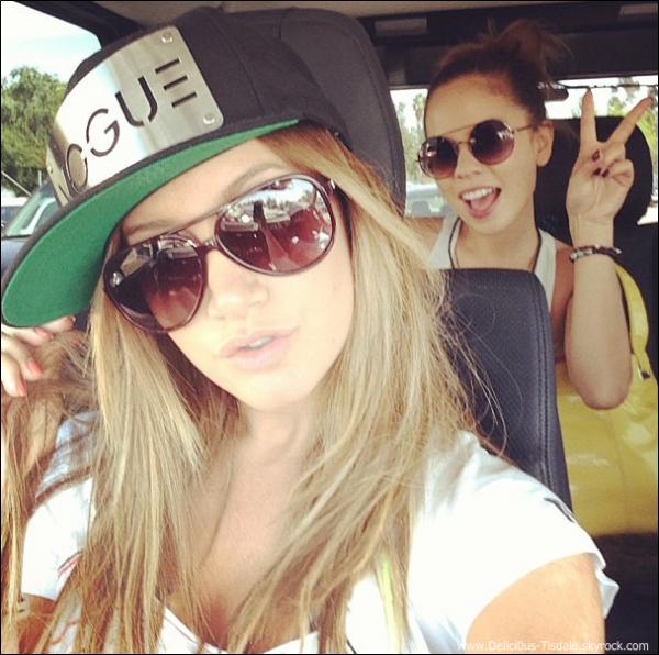 -   Instagram : Découvrez la dernière photo postée par Ashley sur Instagram.   -