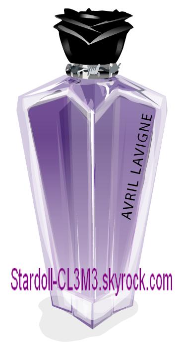 Parfum avril lavigne gratuit