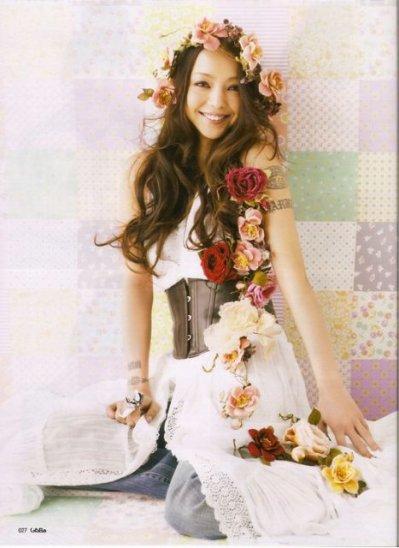 ♥ 安室奈美恵 ♥