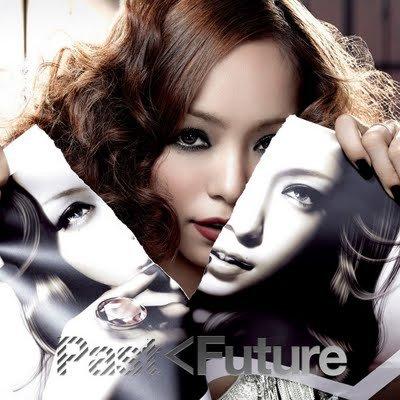 Namie Amuro ft Anna Tsuchiya & Ai_Wonder woman