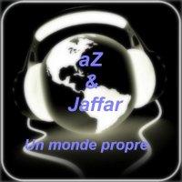 Première Plume / aZK & Jaffar - Un monde Propre (2010)