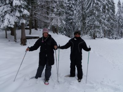 vacances jura nouvel l an 2012