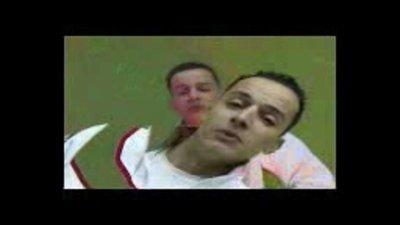 vidéo de l'équipe nationale