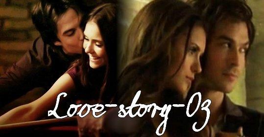 """Saison 2 - Episode 8 - """" Parce que je pourrais facilement tomber amoureux de toi """""""