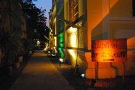 hotel ecologique cambodge