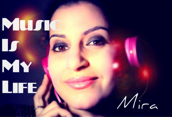 Music is My Life <3