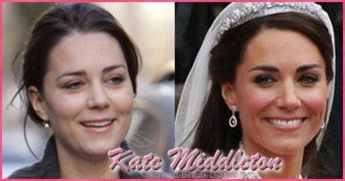 Belle comme...Kate Middleton