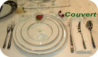 Couver afrah alismailia - La table libanaise la fourchette ...