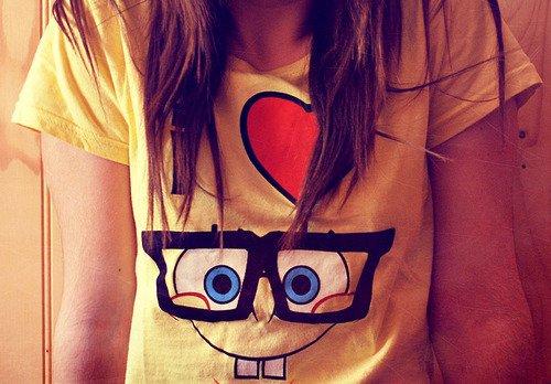 Spongebob ♥
